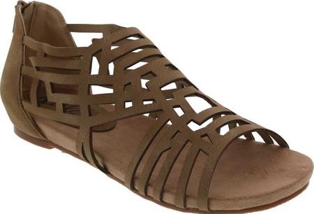 Bellini Women's Nazareth Laser Cut Sandal
