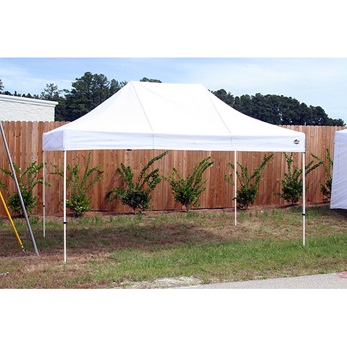 Click here to buy King Canopy's 10' x 15' Festival Instant Canopy by King Canopy.