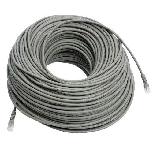 Revo America R200RJ12C 200ft Cable W/ Coupler Suppliescabl Power/data/video