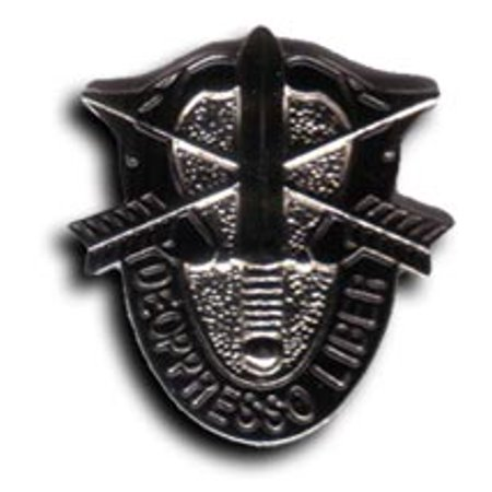 - Special Forces Lapel Pin