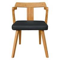 Gallerie Decor Vista Bamboo Dining Chair