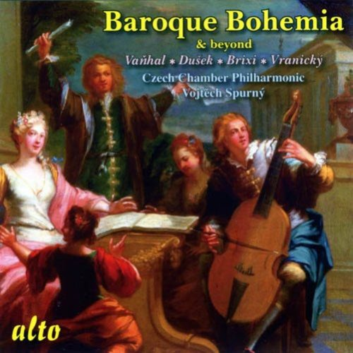 Baroque Bohemia & Beyond 2
