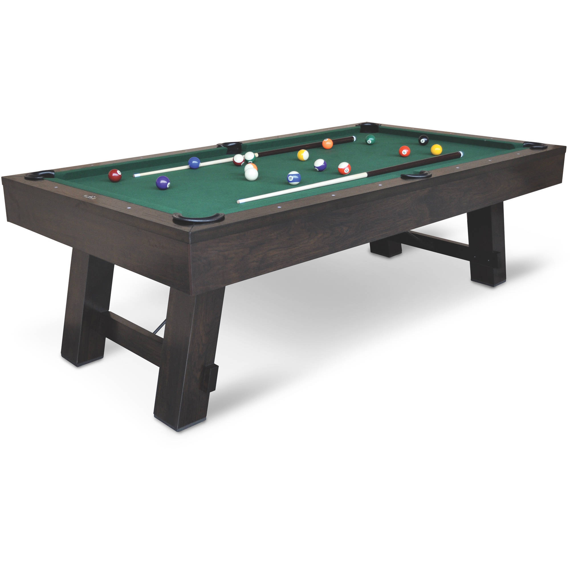 EastPoint Sports 96-inch Redington Billiard Pool Table by Eastpoint Sports