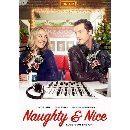 Naughty and Nice (Naughty Movies Online)