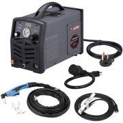 "APC-40, 40 Amp Plasma Cutter, 115/230V Dual Voltage Compact Metal Cutting Machine, 1/2"" Clean Cut"