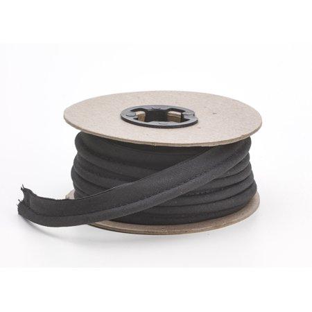 broadcloth cord piping, 1/2