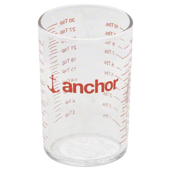 Anchor Hocking 5-oz Measuring Glass