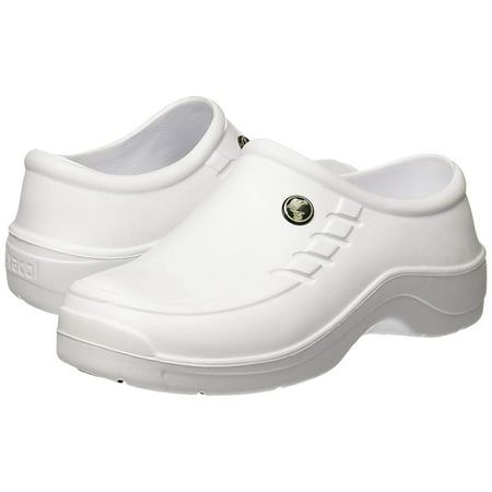 Therapy Nursing Clog (Evacol Unisex Nursing Clogs Ultralite Nurse Shoes uniform Professional Work Clogs for Health Care Hospitals and Restaurant 080 36 )