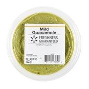 Freshness Guaranteed Guacamole, Mild, 8 oz