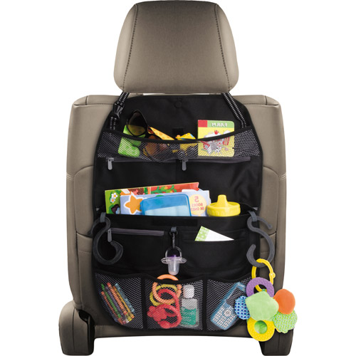 Brica - SafeFit - 2-in-1 Travel Tote