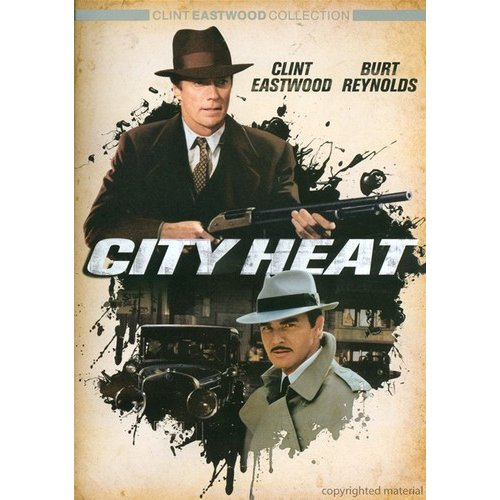 City Heat (Widescreen)