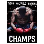 Champs (2015) by