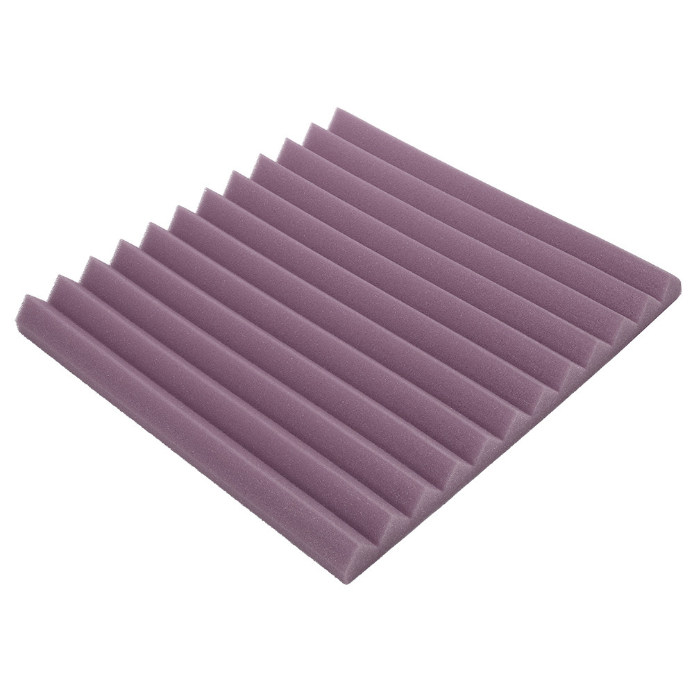 Acoustic Foam Panel Sound Stop Absorption Sponge Studio KTV Soundproof