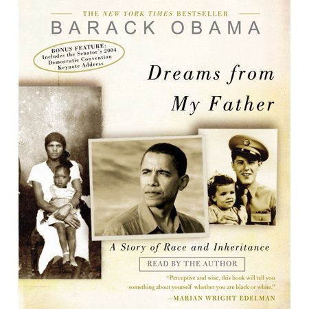 Dreams from My Father : A Story of Race and (Dreams From My Father Chapter 1 Summary)