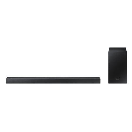 SAMSUNG 2.1 Channel 200W Soundbar System with Wireless Subwoofer -