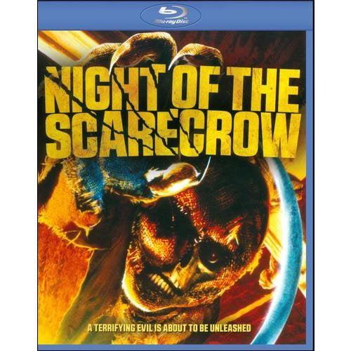 Night Of The Scarecrow (Blu-ray) (Anamorphic Widescreen)