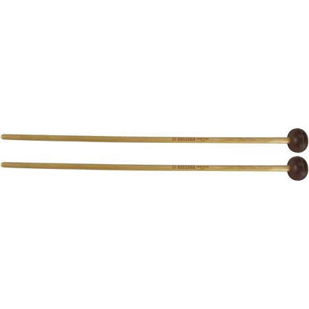 Series Medium Rubber - Salyers Percussion Etude Series Rubber Keyboard Mallets