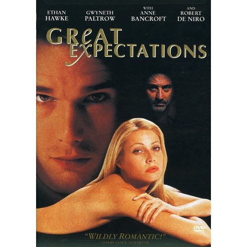 Great Expectations (Widescreen)