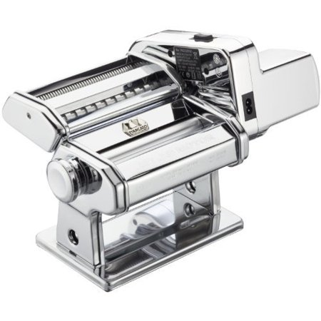 Marcato Atlas Pasta Machine Electric Motor Attachment Tagliatelle Pasta Machine Attachment
