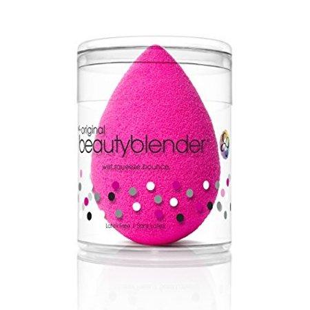 beautyblender Original Makeup Sponge, Pink (Best Cheap Makeup Sponges)