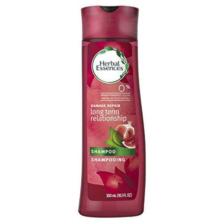 Herbal Essences Long Term Relationship Shampoo For Long Hair 10.1 Fluid