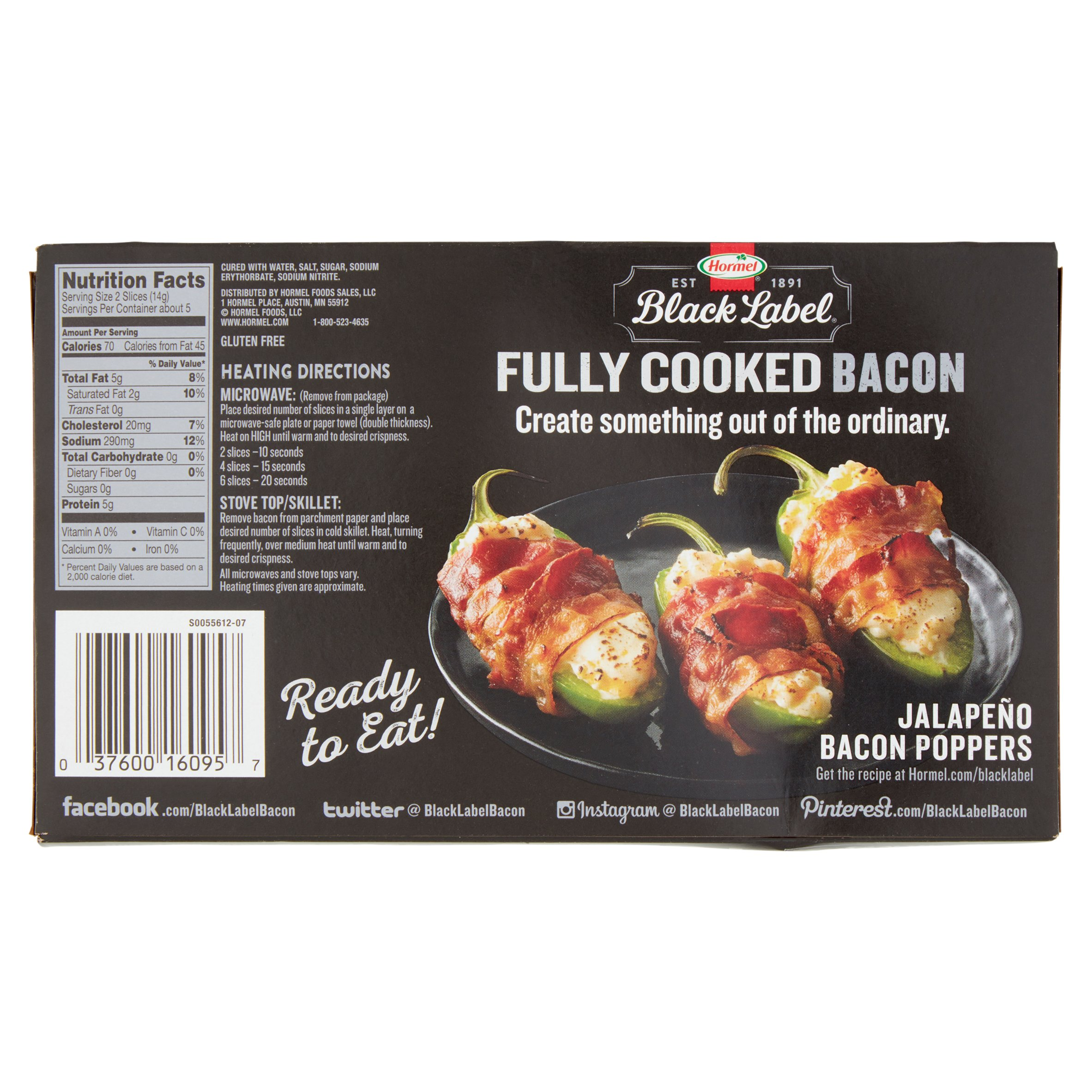 A 12953826 likewise Precooked Bacon Nutrition Facts furthermore Braunsweiger Chunk moreover How Do You Cook Turkey Bacon On The Stove further Precooked Bacon Nutrition Facts. on oscar mayer bacon label