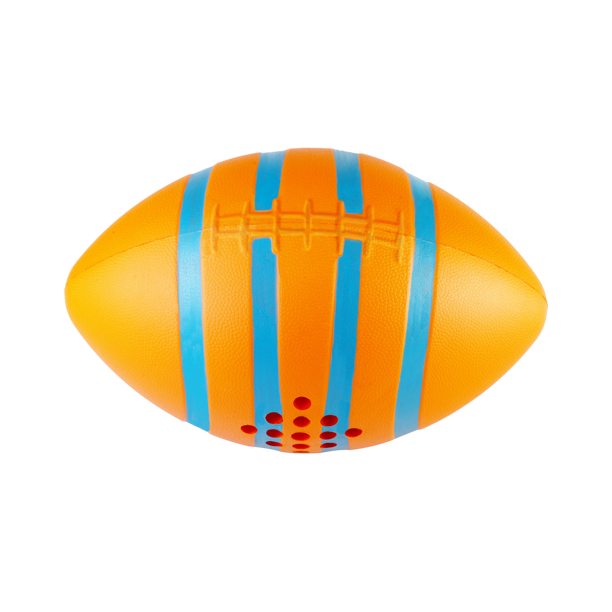 Ihip Waterproof Wireless Speaker Football