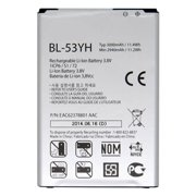 Replacement battery for the LG G3