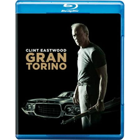 - Gran Torino (Blu-ray)