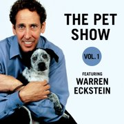 The Pet Show, Vol. 1 - Audiobook