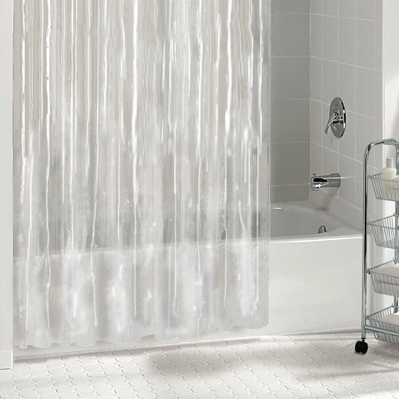 Excell PEVA Shower Curtain Liner - Walmart.com