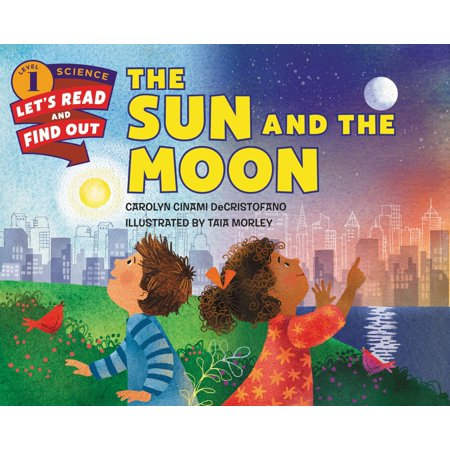 The Sun and the Moon - eBook