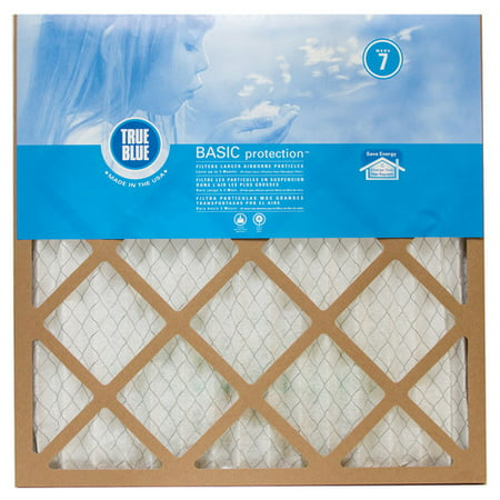 Protect Plus True Blue Air Filter (Set of 12)