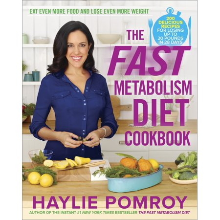 The Fast Metabolism Diet Cookbook (Engine 2 Diet Cookbook)