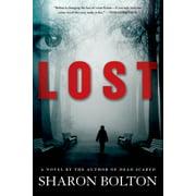 Lost : A Lacey Flint Novel