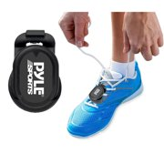 Cordless BT Footpod Fitness and Training Sensor for Running, Jogging and Walking Step Cadence