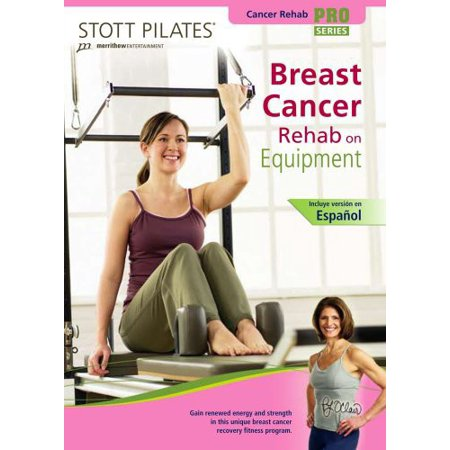 Click here for Stott Pilates: Breast Cancer Rehab on Equipment prices