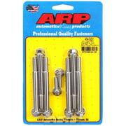 ARP INC. 434-3201 LS1 LS2 SS HEX WATER PUMP BOLTS W/THERMOSTAT HOUSING BOLTS KIT