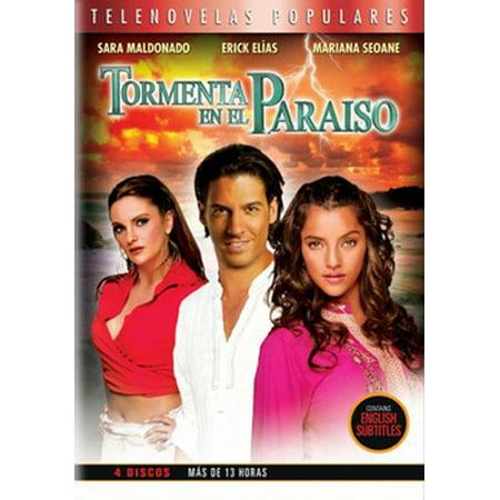 Tormenta En El Paraiso (DVD)