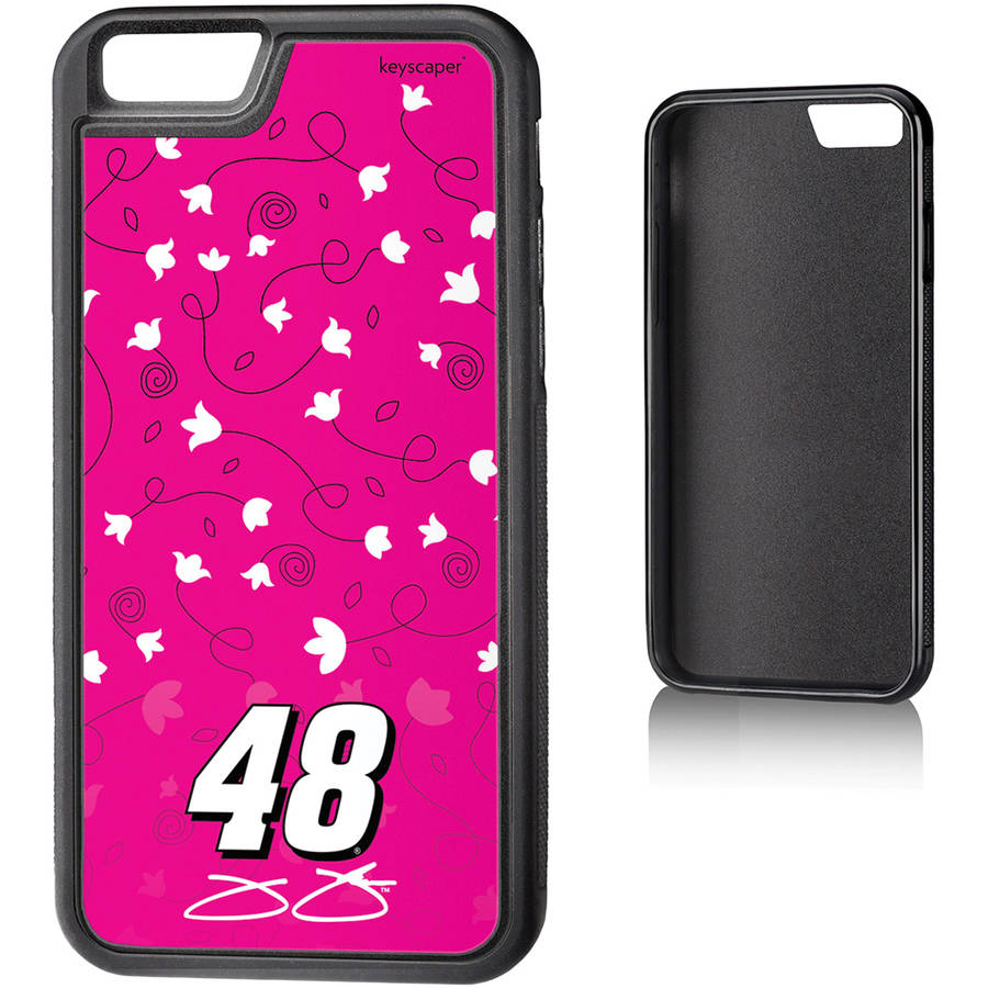Jimmie Johnson 48 Swede Apple iPhone 6 Bump Case