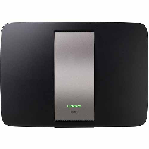Refurbished Linksys AC1750 Smart WiFi Dual-Band AC Router by Linksys
