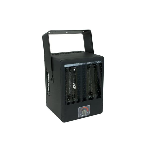 King Electric 240v Garage Heater, 220 Volt Electric Garage Heater