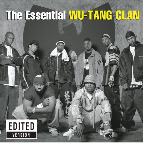 The Essential Wu-Tang Clan (Edited) (2CD)