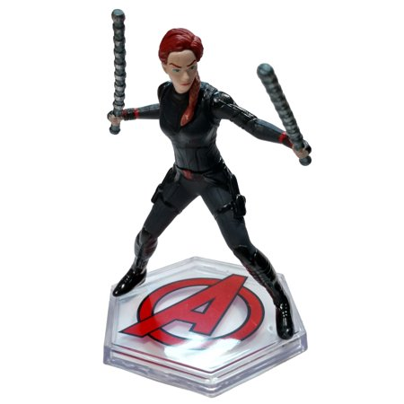 Marvel Avengers Endgame Black Widow PVC Figure [No Packaging] - Avengers 2 Black Widow