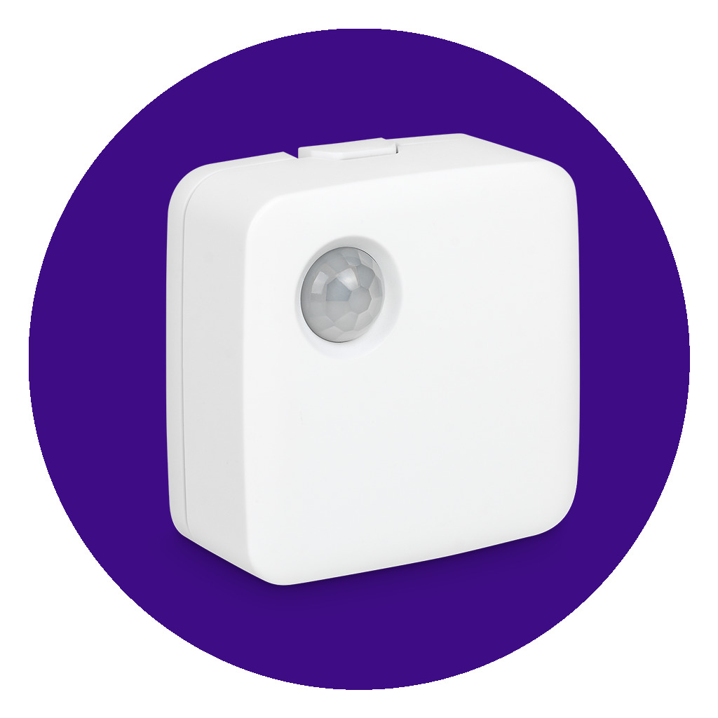 Samsung SmartThings Motion Sensor, Hub Required