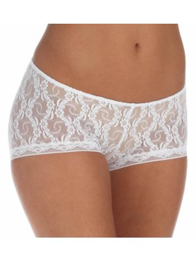 Only Hearts 50847 Ruched Back Hipster Panty