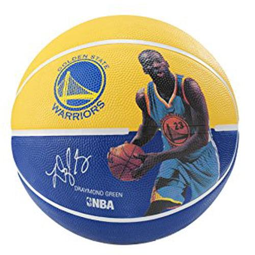 Spalding NBA Player Basketball - Draymond Green