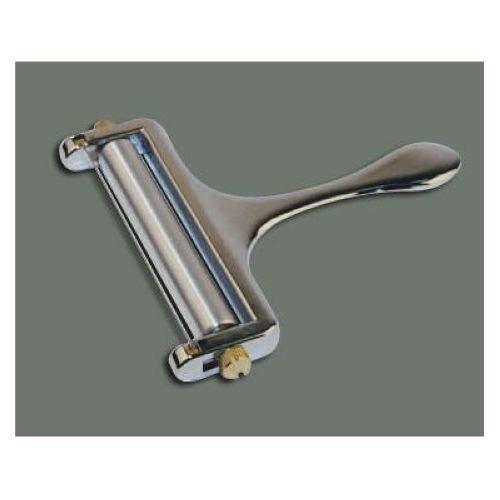 Winco ACS-4 Cast Aluminum Blade Cheese Slicer, 5-Inch