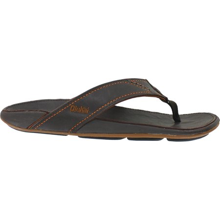 705235e65011e Mens Nui Sandal 14 - Dark Java Dark Java - OluKai Men s Footwear ...