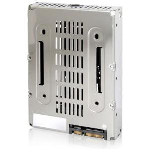 Icy Dock EZConvert Air 2.5-3.5 SAS/SATA HDD/SSD Converter/Mounting Kit